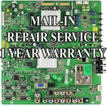 Mail-in Repair Service For Vizio SV420XVT1A Main Board 0171-2272-2832 - $95.99