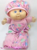 Vtg Cabbage Patch Kids Toddler Collection Love N Care Baby Doll 1992 Has... - $8.90