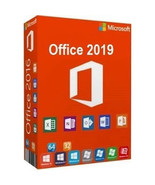 Microsoft Office 2019 Professional Retail Activation Key Instant Delivery - $34.95