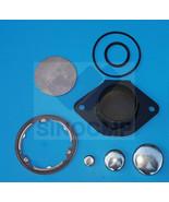 Fits ISX CM870 EGR Delete Plug Kit Stage 1 - $103.95