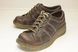 Dr. Marten's Bailey US 7 Brown Oxford Women's EUR 38 - $42.00