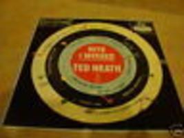 Hits i Missed Ted Heath Ps 116 Record Vinilo Álbum LP Raro - £4.37 GBP