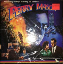 1987 Paisano Productions The Perry Mason Game No.1029 by TSR - $39.99