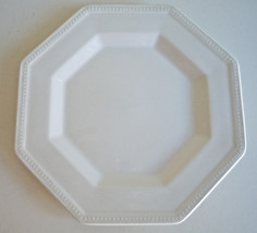 Johnson Brothers Heritage White Bread and Butter Plate - $4.71