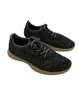 Allbirds Mens Wool Runners Gray Shoes Size M 12 - $29.70