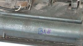 04-12 Nissan Armada Rear Hatch Tailgate Liftgate Trunk Exterior Door Handle BLUE image 4