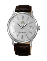 Orient Contemporary Classic Version 1 (V1) FAC00005W0 AC00005W 40.5 mm Case Whit - $130.00