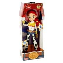 "Toy Story Pull String Jessie 15"" Talking Figure  New MIB - $120.62"