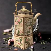 Andrea by Sadek Oriental Teapot and Warmer - £30.38 GBP