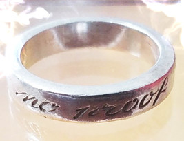 HAUNTED RING 3X LOVE ME AS I AM NO PROOF NECESSARY MAGICK 925 WITCH CASSIA4 - $28.00