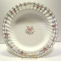 Vintage ROYAL DOULTON THE BEVERLEY 12 Inch Round Serving Platter Chop Pl... - $59.35
