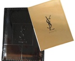 YSL Purse Travel Compact Makeup Mirror NEW - £16.69 GBP