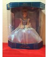 Cinderella Disney's Classic Doll Collection Walt Disney's  Pristine NIB - $20.00