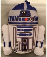 Star Wars R2D2 Backpack Clip / Keychain / Carbiner Clip NEW - Back to Sc... - $6.34