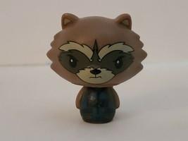 Funko Marvel Dorbz Rocket Raccoon Vinyl Figure - 2015 Variant Series 1 - $8.95