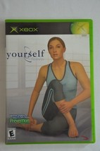 Yourself! Fitness Microsoft Xbox Video Game Complete - $4.94