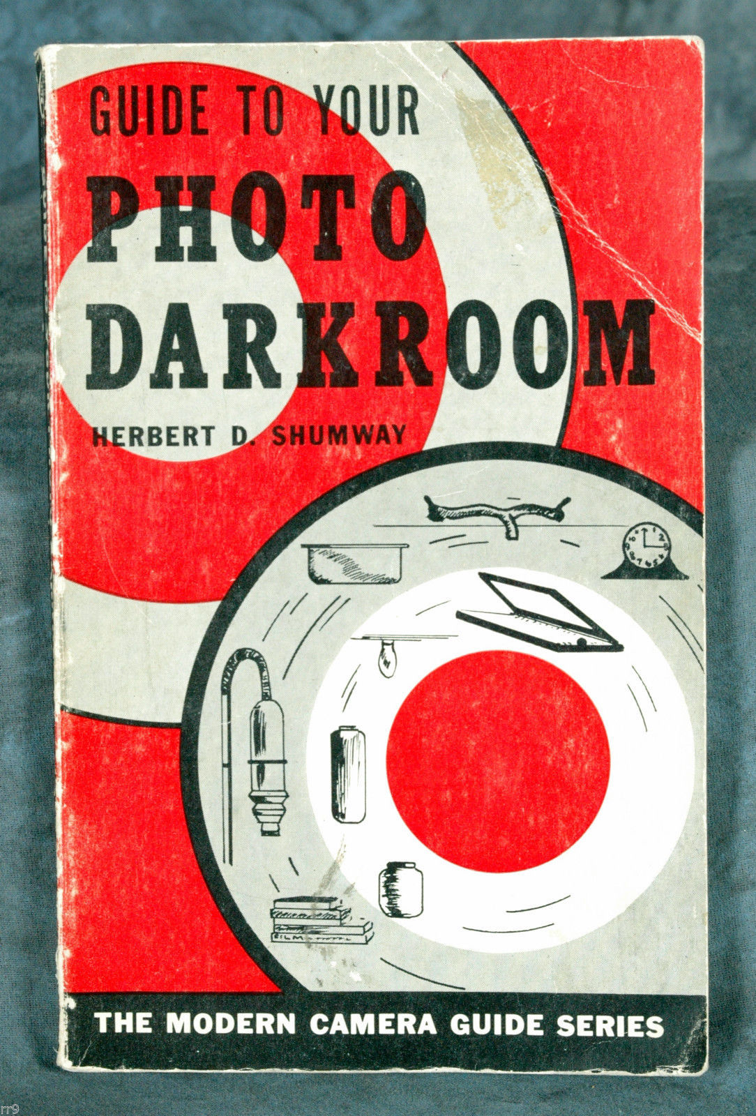 Primary image for Guide to Your Photo Darkroom by Herbert D. Shumway