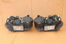 04-07 Jaguar XJ8 XJR VDP Headlight Lamp HID Xenon Set L&R POLISHED image 6