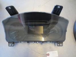 GRM410 Gauge Cluster Speedometer Assembly 2013 Ford Flex 3.5 DA8T10849CK - $48.00