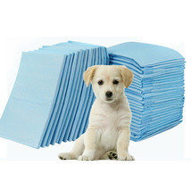 400  23 x 24 FIRST QUALITY Puppy Dog Wee Wee Training Pee/Incontinence Pads - $43.95
