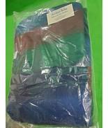 Stadium Robe-Blanket ~ Acrylic Fiber ~ New ~ Tennessee Woolen Mills - $41.53