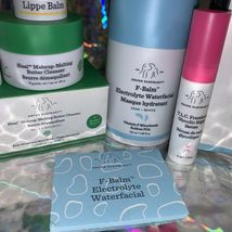 NEW IN BOX Drunk Elephant F BALM WATERFACIAL 50mL BALM Bundle This Deal=  image 4