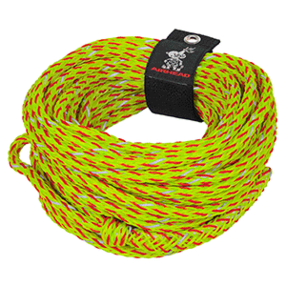 Primary image for AIRHEAD Safety Tube Rope 1-2 Rider - 60'