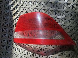 SAAB 9-3 Right Tail Light LENS ONLY Brake  Passenger 12785761 EXC+ 2003-2007 - $123.75