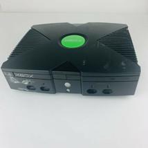 Microsoft Original Xbox Console Only *READ* - $74.24