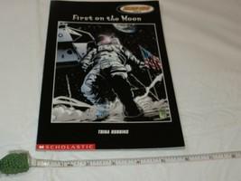 Scolastico Primo Sulla Luna Leggere 180 Stage B Level 1 Reader Robbins L... - $10.67