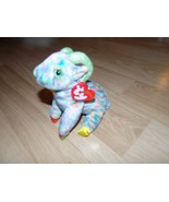 TY Beanie Babies Baby Zodiac Goat Bean Bag Plush Animal with Tags Retired - $14.00