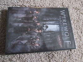 Werewolf The Beast Among Us Unrated DVD - $6.99