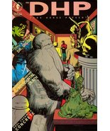 Dark Horse Presents #66 Concrete, Dr. Giggles, ... - $1.95
