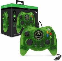 Hyperkin Duke Wired Controller Xbox One Windows 10 PC (Green Limited Edi... - $69.29