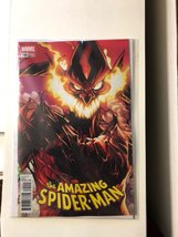 Amazing Spider-Man #799 Ramos Variant - $12.00