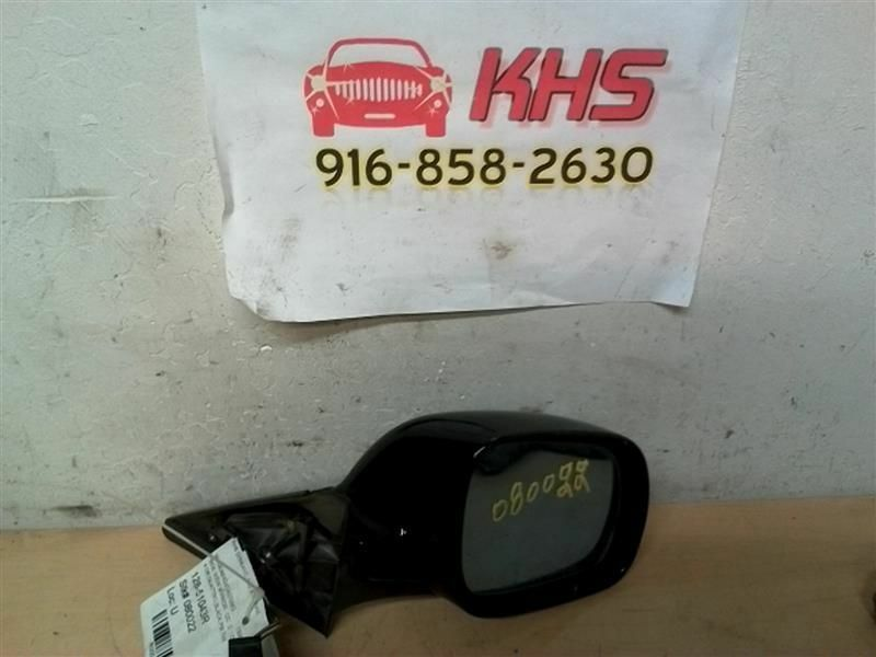 Primary image for Passenger Side View Mirror Power Thru VIN 199999 Fits 96-99 AUDI A4 49891