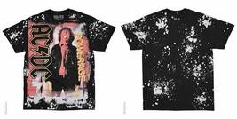 New AC / DC High Voltage Havok  LICENSED CONCERT BAND  T Shirt   - £16.55 GBP+