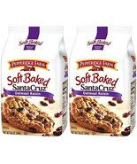 Pepperidge Farm Soft Baked Cookies - Santa Cruz Oatmeal Raisin - 8.6 oz ... - $13.99