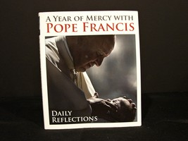 A Year of Mercy with Pope Francis: Daily Reflections by Pope Francis, Ke... - $4.99