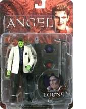 "Buffy/Angel: ""Judgement"" Lorne (the Host) Action Figure - $22.28"