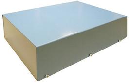 "Painted Aluminium Enclosures D: 1-1/4"" to 5"", W: 1-1/2 to 6"". H: 2-1/2"" ... - $12.30+"