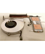 CPU Cooler and Fan from MacBook Mid 2009 A1181 2330 - $9.95