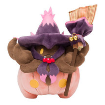 Pumpkaboo. Plush doll We Are TEAM TRICK! Halloween Pokemon center Japan - $51.00
