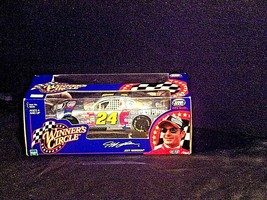2000 Winners Circle Jeff Gordon #24 1:24 scale stock cars  AA19-NC8046 image 1
