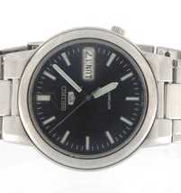 Seiko Wrist Watch 7s26-01f0 - $59.00