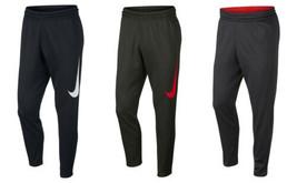 Men's Nike THERMA Dri-FIT Basketball Pants Licensed NEW