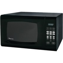 Magic Chef(R) MCM990B .9 Cubic-ft, 900-Watt Microwave with Digital Touch... - $173.31