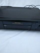 SONY SLV-SE820 HI-FI Stereo VHS Video Cassette Recorder - $70.16