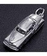 NICE Rare Thunderbird Car Pendant Charm Real Genuine Sterling silver .92... - $19.91