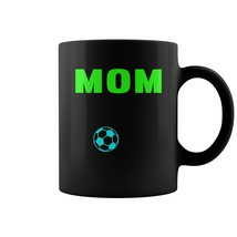 Glassware for U-MOM OF FOOTBALL SONS TSHIRT 8 2 Coffee Mug (colored)  - $14.99